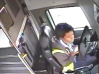 RTD bus driver who saved child