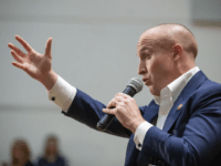 Democrat Meltdown: Rep. Max Rose Attacks Shopper at Staten Island Store