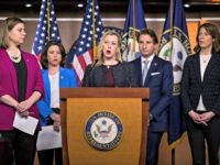 Poll: Impeachment 'Killing' Democrat Kendra Horn's Reelection Chances