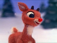 Transgender Professor: Rudolph the Red-Nosed Reindeer 'Queerest' Holiday Special
