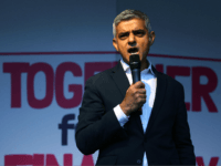 London Mayor Says Trump Only Cares About 'White America'