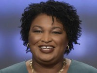 Stacey Abrams: Open to VP Slot Now — 'Absolutely' Running for President One Day