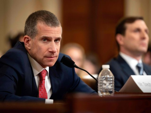 Stephen Castor (Jim Watson / AFP / Getty)