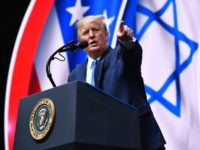 Trump Accused of Antisemitism for Executive Order Protecting Jews