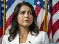 Gabbard: Hillary Clinton Is 'Implying That I'm a Traitor to the Country that I Love'