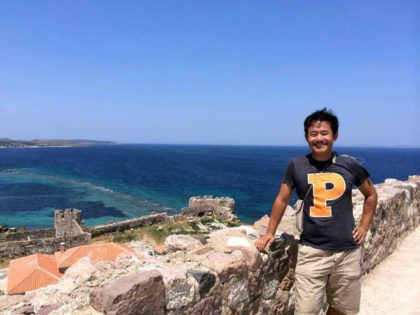 Iran Releases Princeton Student Xiyue Wang After Three-Year Detainment