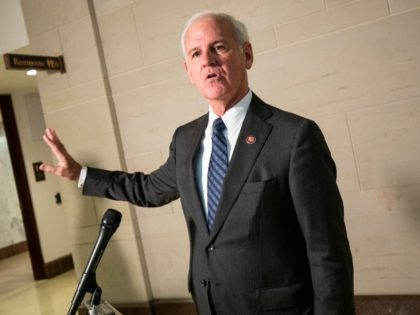 GOP Rep. Byrne: Big Tech 'Crossed the Line Now, So They've Lost Me' — 'We're Ready to Go Get Them'