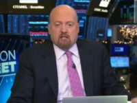 CNBC's Cramer Decries No Stimulus Deal — Future COVID Lockdown Has Everyone 'Fearful' of Investing
