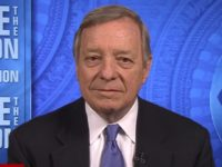 Durbin: 'We Want to Cancel Racism in America'