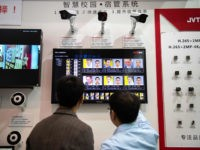 China: Using Facial Recognition Technology Protects Human Rights