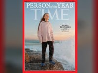 'Chill Greta, Chill!' — Donald Trump Mocks 'Ridiculous' Greta Thunberg TIME Person of the Year Cover
