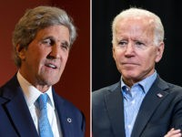 John Kerry Endorses Joe Biden for President