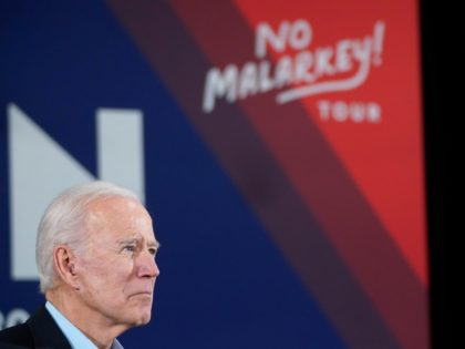 Nolte: Watch Joe Biden Defend KKK-Linked Confederate Group as 'Fine People'
