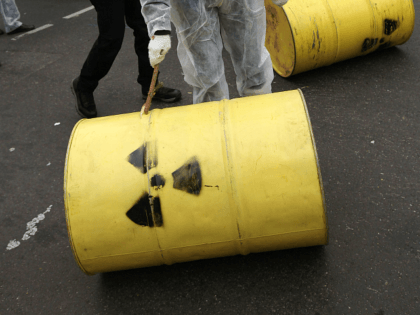 Police Break Up Crime Ring Smuggling NUCLEAR MATERIALS in Europe