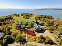 Obamas Officially Purchase $11.75 Million Waterfront Mansion in Martha's Vineyard