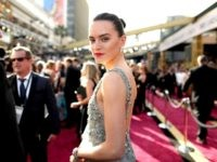 Daisy Ridley: 'Every Sane Person' Has an Issue with Trump
