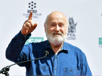 Rob Reiner Pushes McConnell to 'Save Democracy' by Convicting Trump