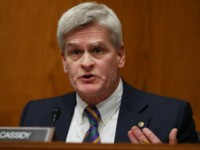 GOP Sen. Cassidy: 'We Are with the Peaceful Protesters' – 'Coddling' the Rioters 'Terrible' for Peaceful Protest Movement