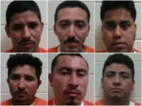 Six Illegal Aliens Accused of Sex Trafficking Underage Girl