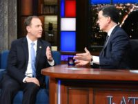 Adam Schiff to Colbert: How Will 'Shameful' Republicans Explain Defending Trump to Their Grandchildren