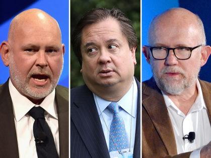 George Conway, Steve Schmidt, Rick Wilson Launch Anti-Trump Super PAC