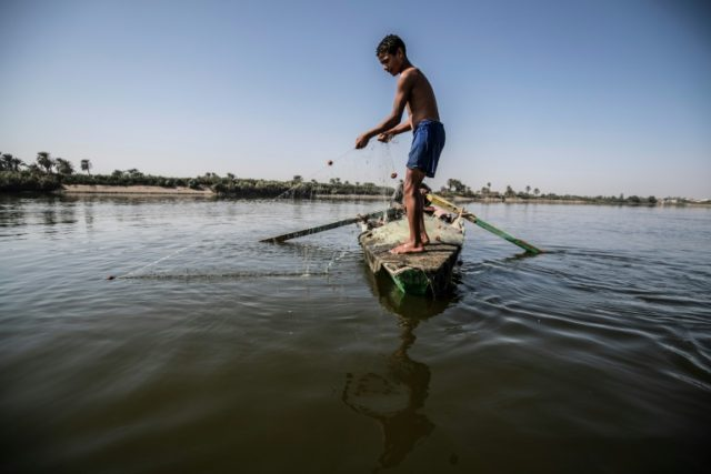 Troubled waters for Egypt as Ethiopia pushes Nile dam