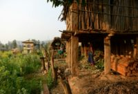 Nepal makes first arrest over 'menstruation huts' after woman dies