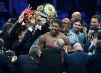 Joshua defeats Ruiz to reclaim heavyweight crown