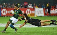South Africa win Dubai sevens
