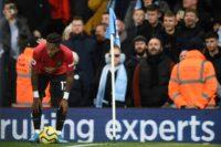 Solskjaer demands life ban for 'monkey chant' spectator at Manchester derby