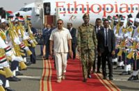 Five questions on change and challenges in Abiy's Ethiopia