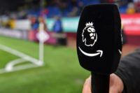 Amazon 'thrilled' after Premier League debut