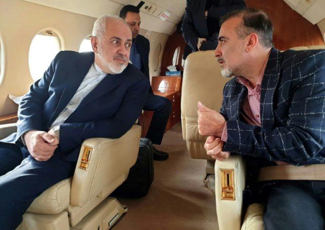 Iran says ready for more US prisoner swaps