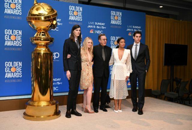 golden globe nominations - photo #29