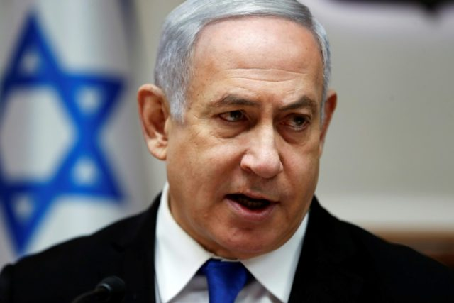 Benjamin Netanyahu is Israel's longest serving prime minister but now faces legal woes and an internal party challenge