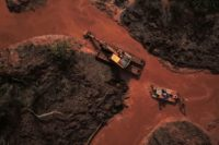 Drainage issues caused Brazil mining dam tragedy, say experts