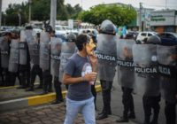 US imposes sanctions on Nicaraguan president's son