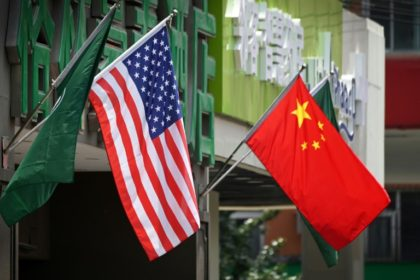 Report: U.S. Secretly Expelled Two Chinese Diplomats