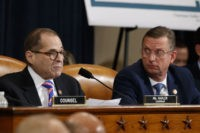 ***Live Updates*** House Judiciary Committee Holds Second Impeachment Hearing
