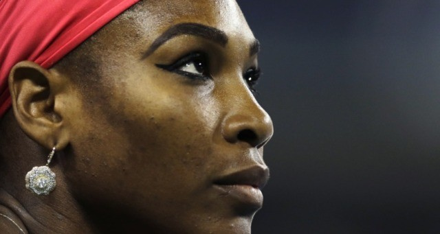 Serena named AP Female Athlete of Decade