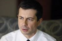 Buttigieg Falsely Claims Late Abortions Due to 'Devastating' Problem