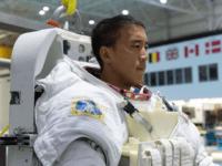 Dr. Jonny Kim, a SAMOHI graduate, Navy Seal and now astronaut. Photo: Courtesy Jonny Kim (Facebook).