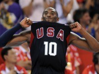 Flashback: Kobe Bryant 'Not Ashamed' to Say America 'Greatest Country in the World'