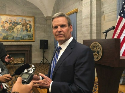 Tennessee Gov. Bill Lee Signs Bill Requiring Burial or Cremation of Fetal Remains