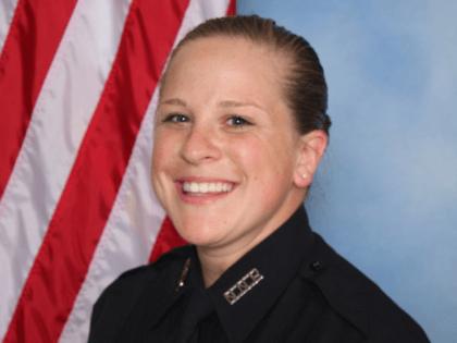 "Officer Katherine ""Katie"" Thyne"
