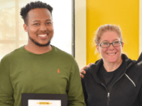 Biscuitville is grateful that there are good Samaritans right here in our community! We can think of no better example than Cody Byrd's recent act of bravery and heroism at our West Market Street restaurant. We are sincerely grateful for you, Cody.