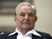 George Soros in Davos: 2020 Election Will Determine 'Fate of the World'