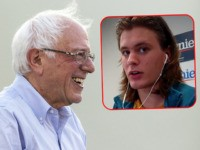 Project Veritas—Bernie Sanders Staffer: 'After We Abolish Landlords, We Don't Have to Kill Them'