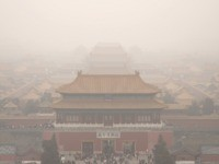 State Media: Beijing to Suspend Buses Entering or Leaving Capital to Contain Virus