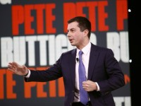 Pete Buttigieg Says He Prefers Popeyes over Chick-fil-A